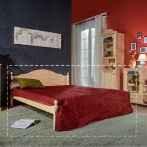 Кровать Кая