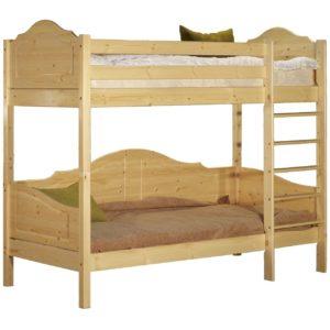 Кровать 2-ярусная Кая 3