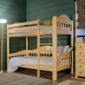 Кровать 2 ярусная Фрея