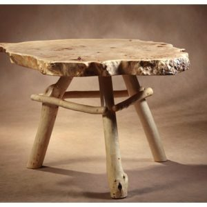 Стол обеденный ТОПОЛЬ малый (90х70)