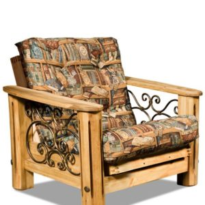 Кресло Викинг 02