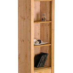 Шкаф для книг Балтика-19.1