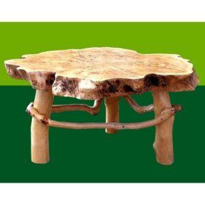 Стол обеденный ТОПОЛЬ эксклюзив (более 120 см)