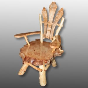 Кресло ТОПОЛЬ