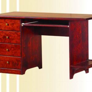 Стол для компьютера Луи Филипп ОВ 14.012 (левый)