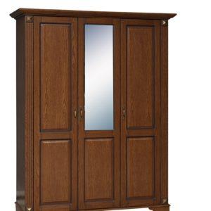 Шкаф 3х дверный Неаполь-9