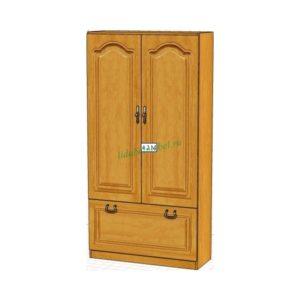 Шкаф Вилия 4.2М (4.2ГМ) ВМ 0635М