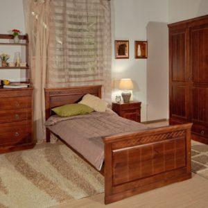 Дания Кровать №1