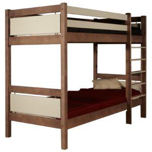 Кровать 2-ярусная Брамминг