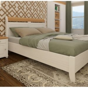 Кровать без изножья Бейли