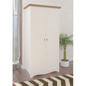 Шкаф 2х дверный Милано