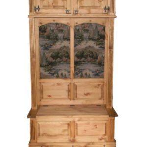 Шкаф для прихожей Викинг-05