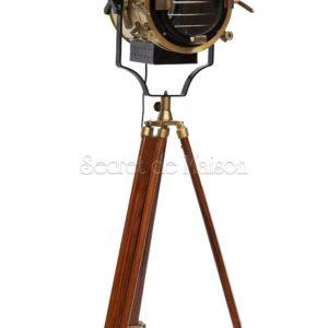 Прожектор напольный на треноге Secret De Maison ( mod. 50141 )