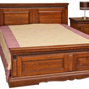Кровать двойная «Милана 16м» П294.35м с подъёмным механизмом