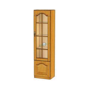 Шкаф Вилия 2С (2ГС) ВМ 0235С